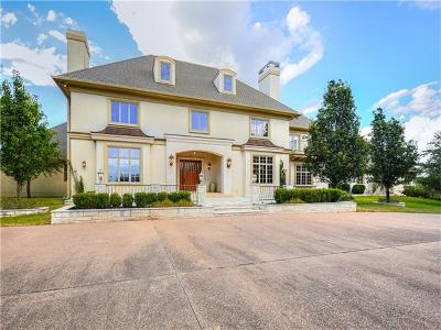 Hays County, Travis County, Williamson County Single Family Home For Sale: 8910 Young Ln