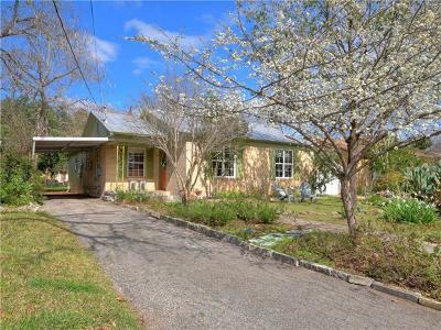 Single Family Home Pending - Taking Backups: 1304 W Saint Johns Ave
