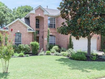 Single Family Home For Sale: 2115 Spring Hollow Path