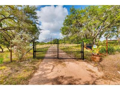 Farm For Sale: 750 County Road 278