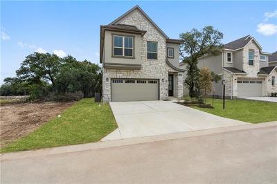 Single Family Home For Sale: 16505 Sydney Carol Ln