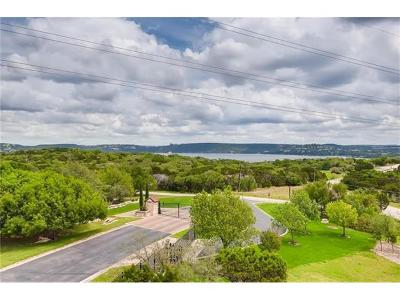 Travis County Condo/Townhouse For Sale: 4300 Mansfield Dam #321