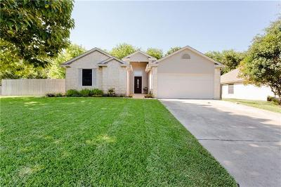 Single Family Home Pending - Taking Backups: 110 Hickory Tree Dr