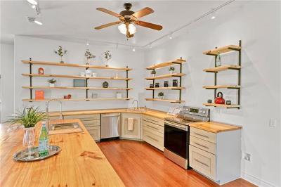 Lago Vista Single Family Home For Sale: 5704 Roundup Way