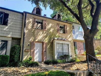 Austin Rental For Rent: 6635 Valleyside Rd