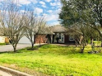 Single Family Home For Sale: 900 Iris Dr