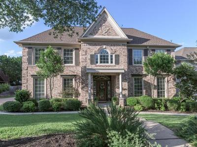 Hays County, Travis County, Williamson County Single Family Home For Sale: 11117 Callanish Park