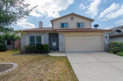 Single Family Home For Sale: 4009 Louise Lee Dr