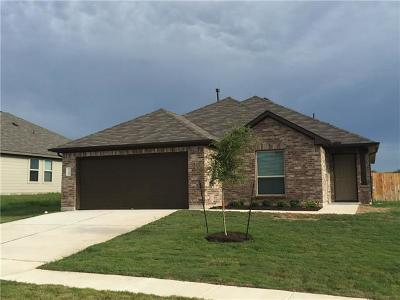 Austin Single Family Home For Sale: 10328 Laurie Ln