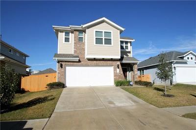 Austin Rental For Rent: 7204 Brick Slope Path