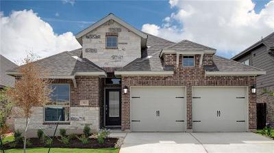 San Marcos Single Family Home For Sale: 353 Lacey Oak Loop