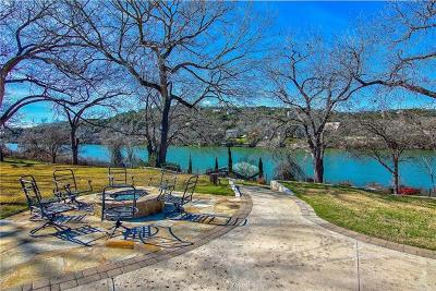Austin Single Family Home For Sale: 14300 Flat Top Ranch Road #260