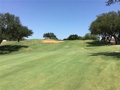 Horseshoe Bay TX Residential Lots & Land For Sale: $165,000