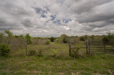 Paige Residential Lots & Land Pending - Taking Backups: 2694 County Road 200