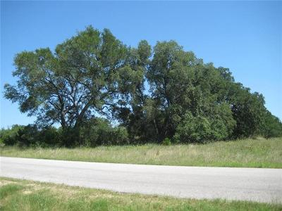 New Braunfels Residential Lots & Land For Sale: 1061 Provence Pl