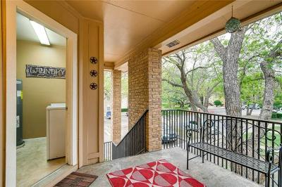 Austin Condo/Townhouse For Sale: 10616 Mellow Meadows Dr #38B