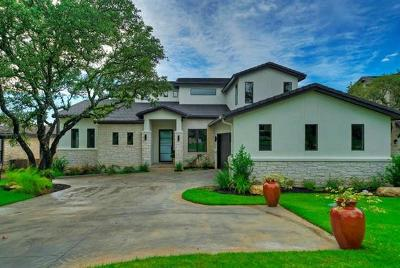 Travis County Single Family Home For Sale: 27 Waterfall Dr