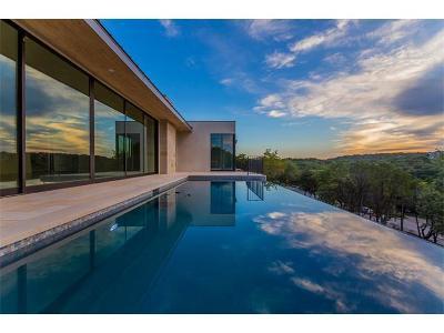 Austin Single Family Home For Sale: 4710 Via Media