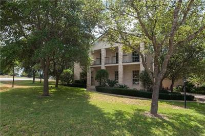 Lakeway Rental For Rent: 1701 Idle Hour Cv
