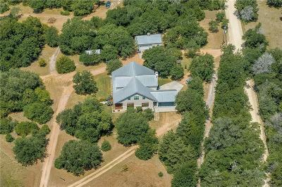 Farm For Sale: 10900 Mayer Cemetery Rd