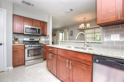 Georgetown Single Family Home For Sale: 2302 Dawn Dr