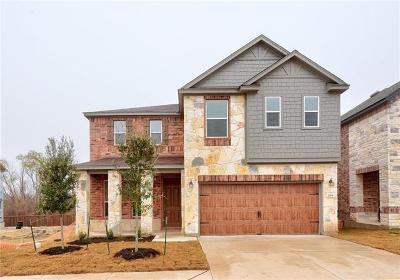 Pflugerville Single Family Home For Sale: 2105 Split Diamond Way