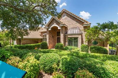 Single Family Home For Sale: 26014 Masters Pkwy
