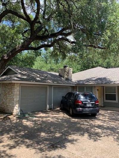 Austin Multi Family Home For Sale: 11905 Argonne Forest Trl