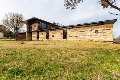 Salado Single Family Home For Sale: 1394 E Creekview Dr