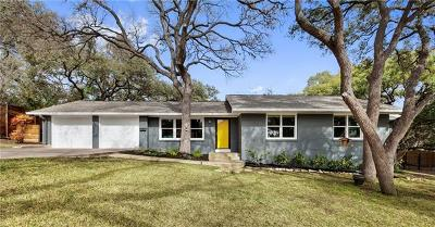 Highland Park West Single Family Home For Sale: 5112 Crestway Dr