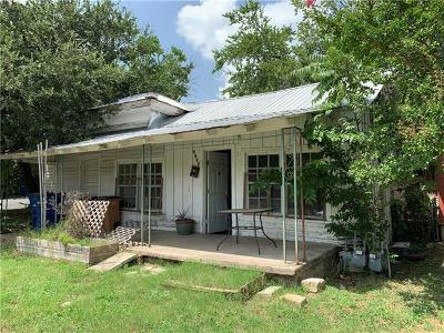 Austin Single Family Home For Sale: 1204 E 10th St