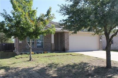Single Family Home For Sale: 912 Whitley Dr