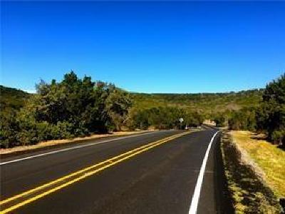 Leander Residential Lots & Land For Sale: LOT 53 Lime Creek Rd
