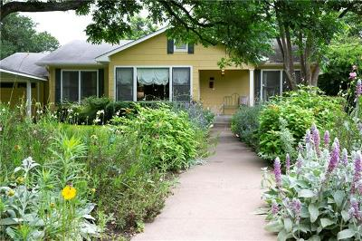 Single Family Home For Sale: 1513 S Ash St