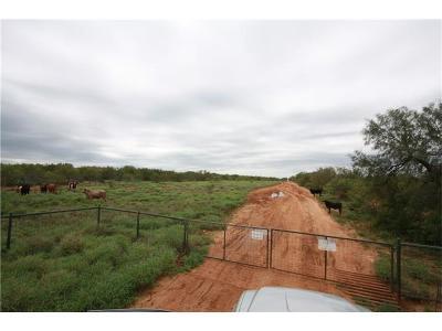 Farm For Sale: 1526 Sandy Rd