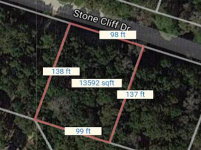 Travis County Residential Lots & Land For Sale: 21101 Stone Cliff Dr