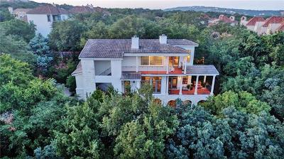 Austin Single Family Home For Sale: 1923 Rue De St Tropez