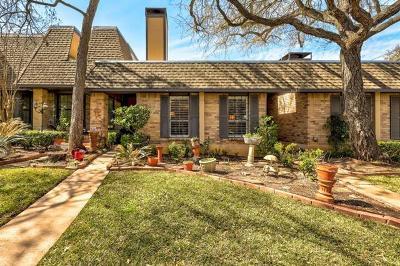 Austin Condo/Townhouse Pending - Taking Backups: 7218 Chimney Cors