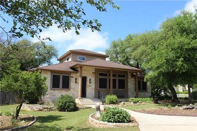 Single Family Home For Sale: 1013 Mountain Dr