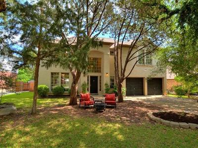 Austin Single Family Home For Sale: 5104 McDade Dr