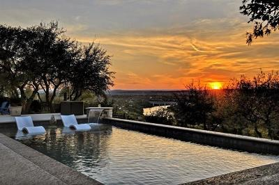 Spicewood Single Family Home For Sale: 2116 Moonlight Trce