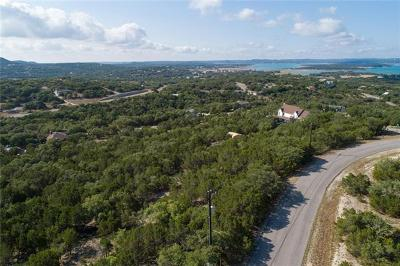 Canyon Lake Residential Lots & Land For Sale: 431 & 447 Golden Eagle Loop