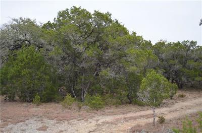 Wimberley Residential Lots & Land Pending - Taking Backups: TBD Agave Ct