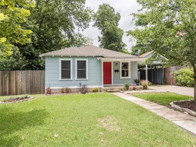 Austin TX Single Family Home Sold: $365,000