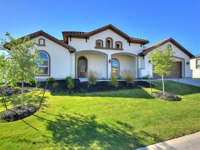 San Marcos Single Family Home For Sale: 109 Dreaming Plum Ln