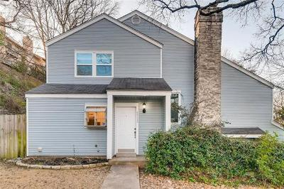 Condo/Townhouse Pending - Taking Backups: 6713 Old Quarry Ln