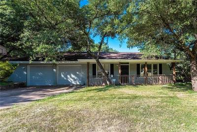Single Family Home For Sale: 8111 Texas Plume Rd