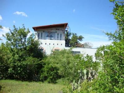 Lago Vista Single Family Home For Sale: 17710 Fawnridge Cir
