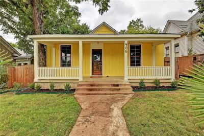 Condo/Townhouse For Sale: 906 E 14th St #1