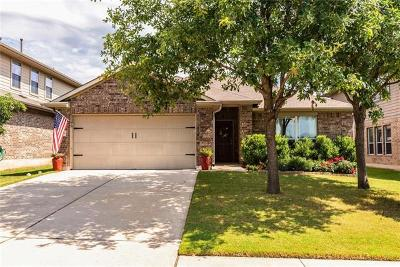 Austin Single Family Home For Sale: 2004 Ocallahan Dr